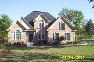 Cypress lake lexington south carolina communities for Custom home builders lexington sc