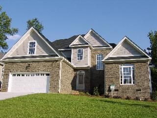 Lexington sc homes for sale stoney creek lexington for Lexington sc home builders